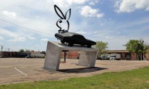 Playboy Marfa comes to Dallas