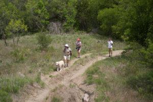 Cedar Ridge Preserve, formerly Dallas Nature Center